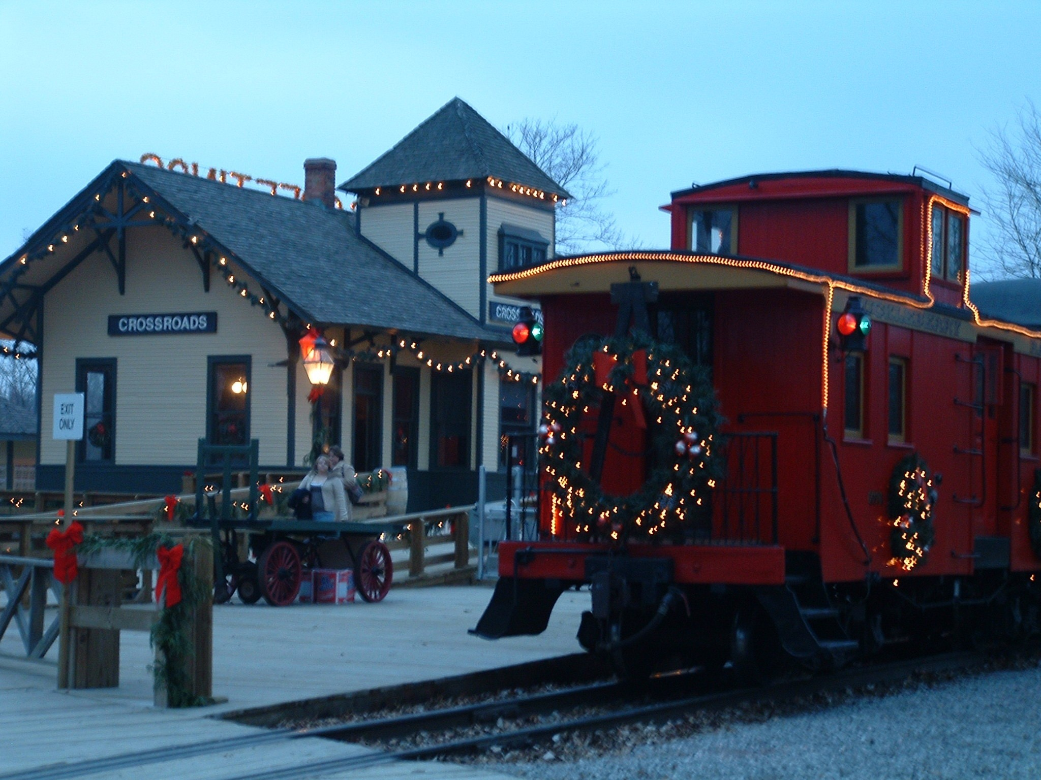 Flint & Genesee Offers a Flurry of Holiday Activities ...