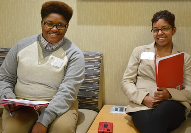 Business Development, Flint, MI, TeenQuest Job Applicants photo - Flint & Genesee