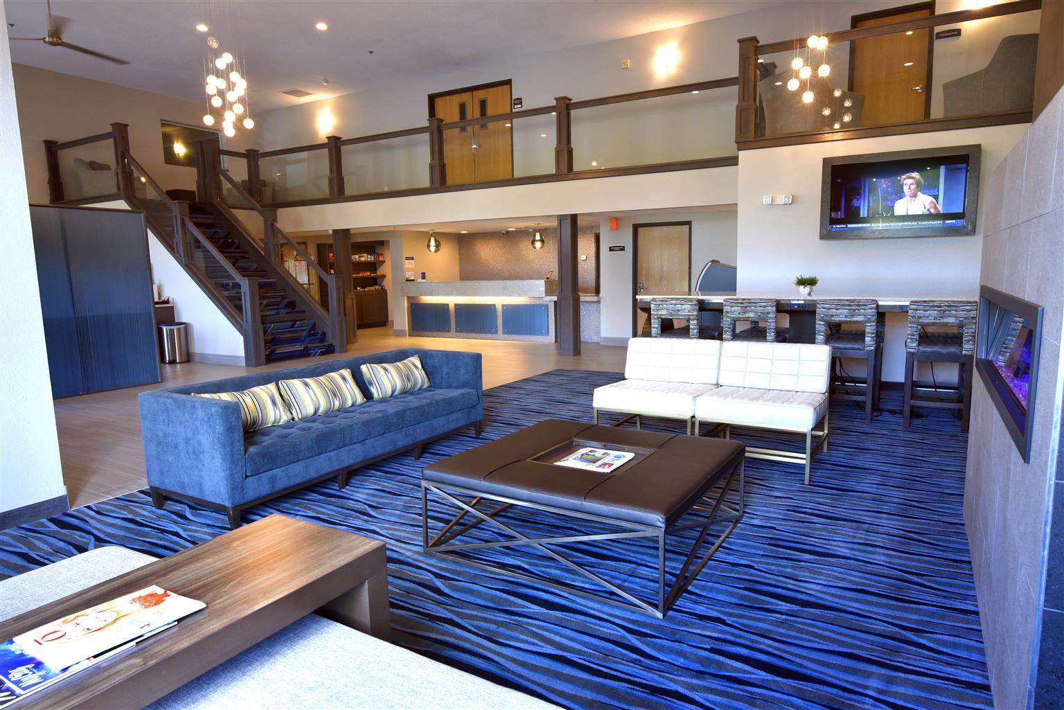 Baymont Inn & Suites Flint, Michigan
