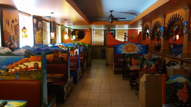 Cancun Mexican Restaurant & Cantina, Fenton, Michigan
