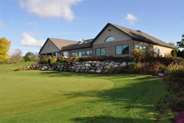 Clio Country Club, Clio, Michigan