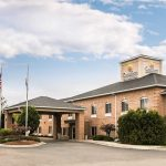 Comfort Inn, Fenton, Michigan
