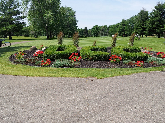 Davison Country Club, Davison, Michigan