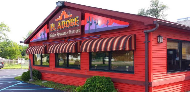 El Adobe, Mt. Morris, Michigan