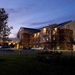 Fairfield Inn & Suites, Fenton, Michigan