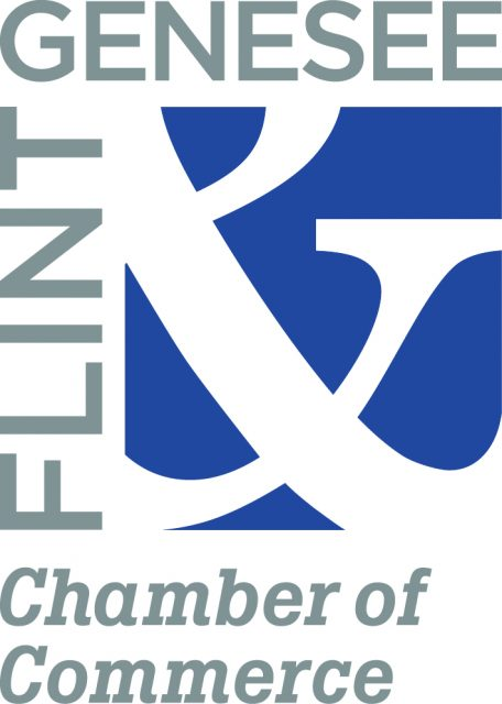 Flint & Genesee Chamber of Commerce logo - square