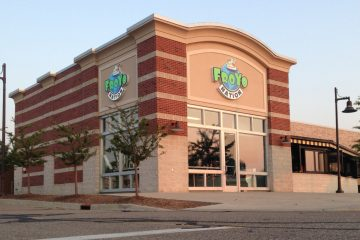 FroYo Nation, Grand Blanc, Michigan