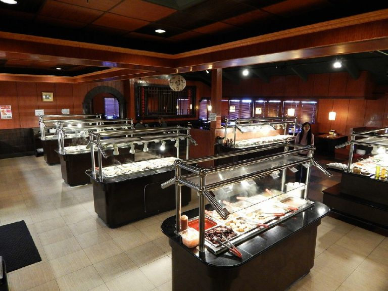 Stupendous Habachi Buffet Flint And Genesee Chamber Of Commerce Download Free Architecture Designs Scobabritishbridgeorg