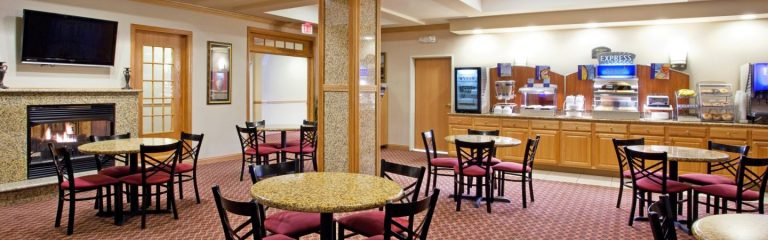 Holiday Inn Express, Grand Blanc, Michigan