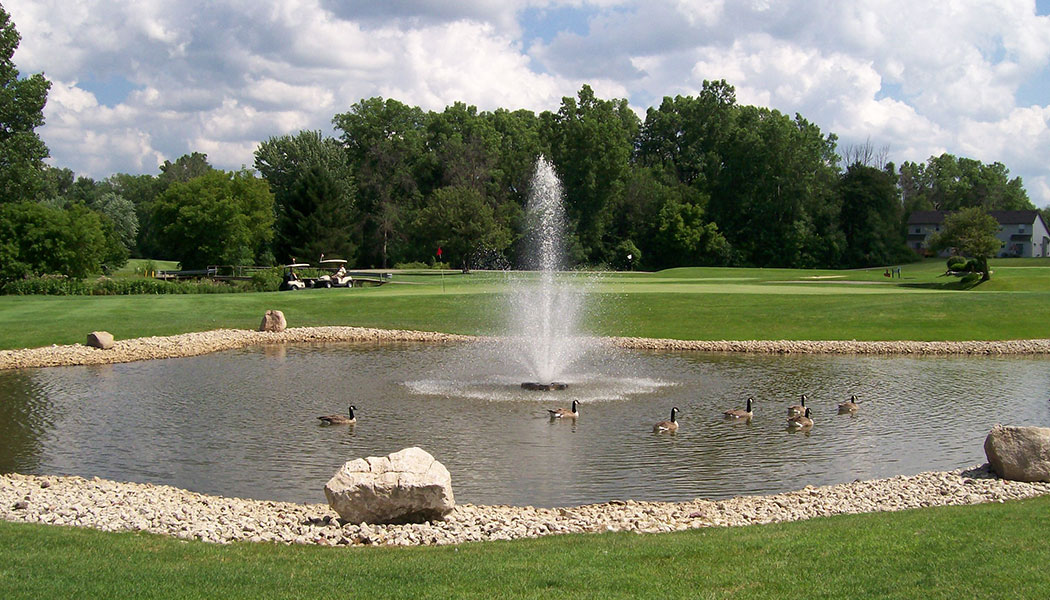 IMA Brookwood Golf Club, Burton, MI