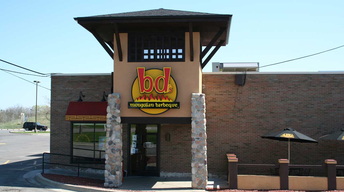 Bd S Mongolian Barbeque Flint And Genesee Chamber Of