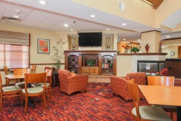 Residence Inn Flint Grand Blanc, Flint, Michigan