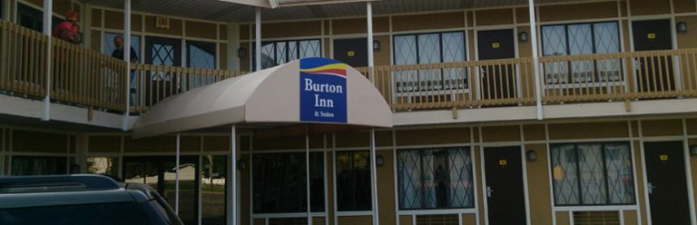 Burton Inn & Suites