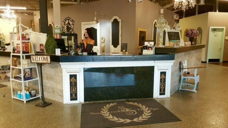 Summerset Salon Day Spa, Flint, Michigan