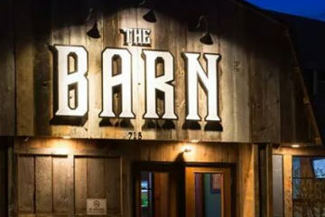 The Barn, Fenton, Michigan
