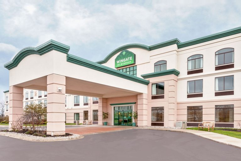 Wingate By Wyndham Flint / Grand Blanc, Grand Blanc, Michigan