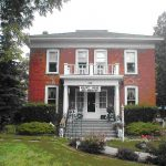 The Wolcott House Bed & Breakfast, Fenton, Michigan