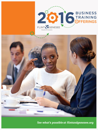 Business Training catalog