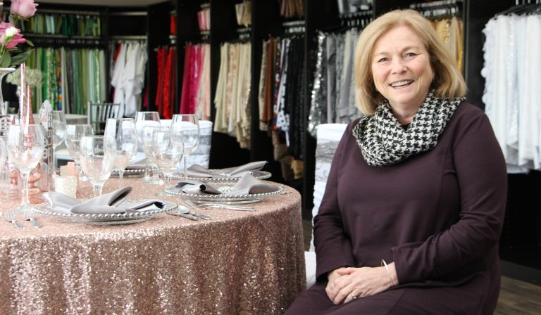 Lorrie sage owner special occasions flint and genesee chamber of