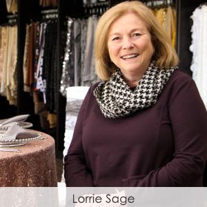 Lorrie Sage