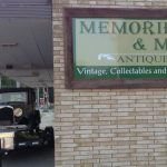 Memories and More Davison, Antique Store, Genesee County, Michigan, Shopping