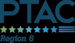 Region 6 PTAC logo