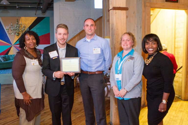 Flint & Genesee Chamber Receives Top Awards Recognizing Excellence, Innovation