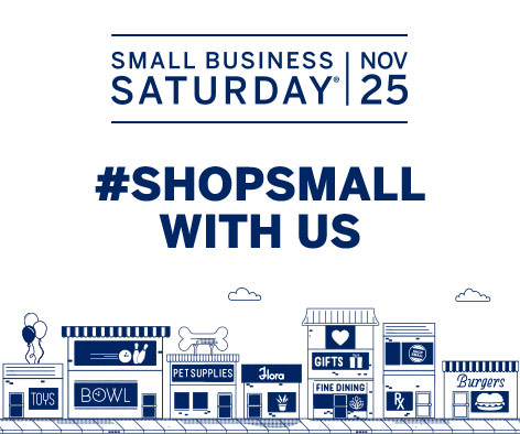 Where to Shop in Flint & Genesee on Small Business Saturday
