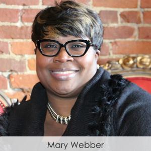 Mary Webber
