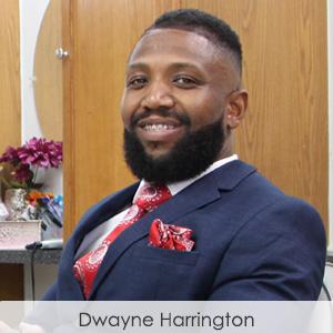 Dwayne Harrington
