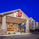Best Western Plus Flint Airport Inn & Suites