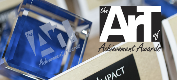 Recognize excellence -- Nominations open for the 2018 Art of Achievement Awards