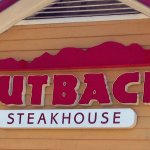 Outback Steakhouse, Flint, Michigan