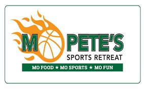 Mo Pete's Sports Retreat