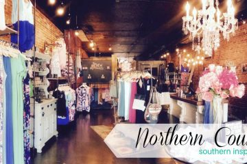 Northern Country Chic, shopping, Fenton, Michigan
