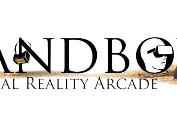 The Sandbox Virtual Reality Arcade, Flint Township, Michigan