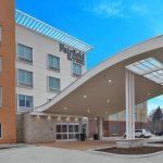 Fairfield Inn & Suites Flint Grand Blanc, Michigan