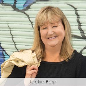 Jackie Berg