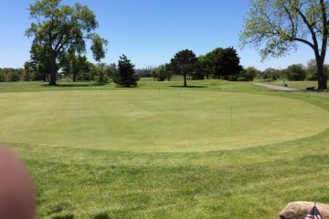 Swartz Creek Golf Course, Flint, Michigan