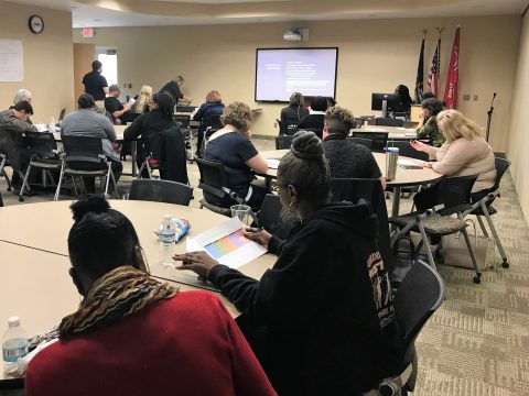 Flint & Genesee Chamber to Offer 25 Opportunities for Professional Development