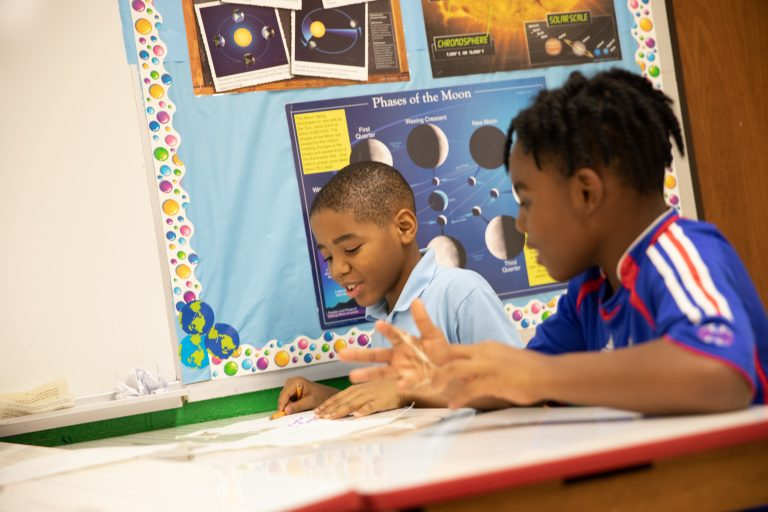 A Head Start: Afterschool Starts Aug. 19 at Flint Community Schools