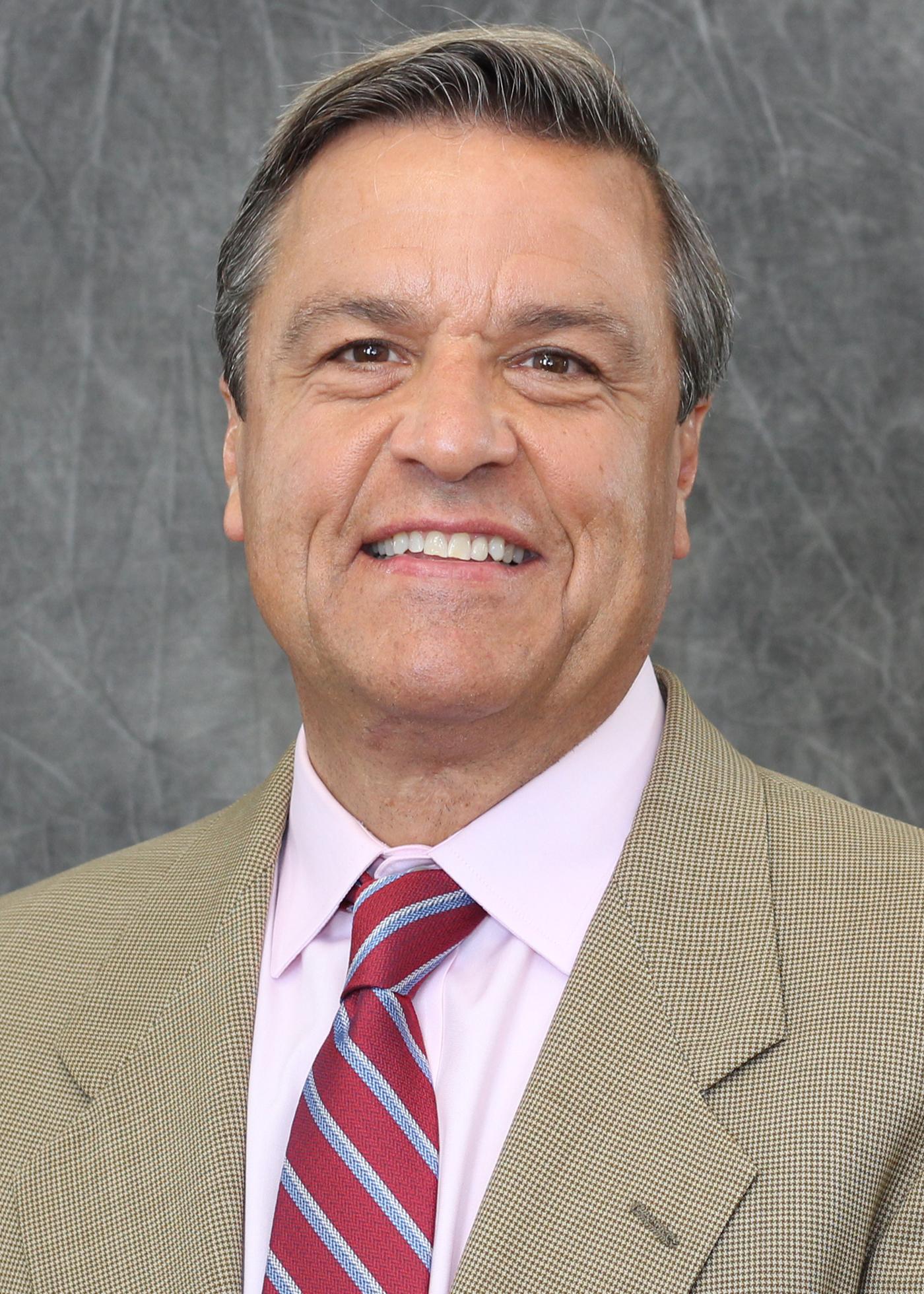 Doug Glazier, Vice President, McLaren Flint Foundation