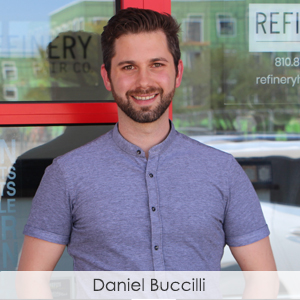 Daniel Bucilli
