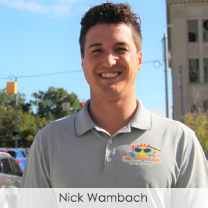 Nick Wambach