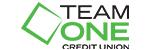 Team One Credit Union logo