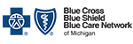 Blue Cross & Blue Shield Blue Care Network logo