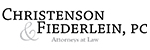 Christenson & Fiederlein, P.C. logo