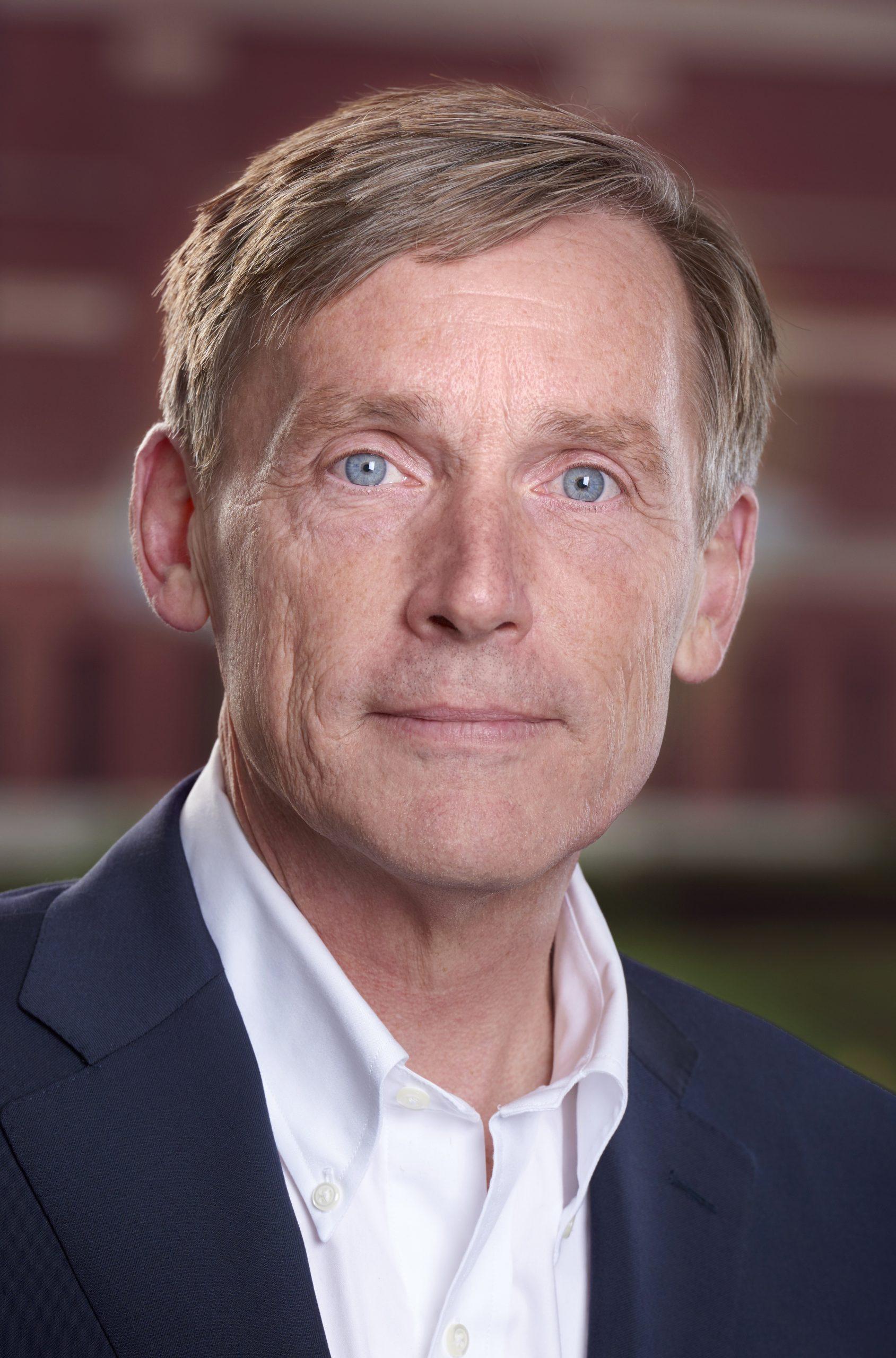 Dr. Robert K. McMahan, President, Kettering University