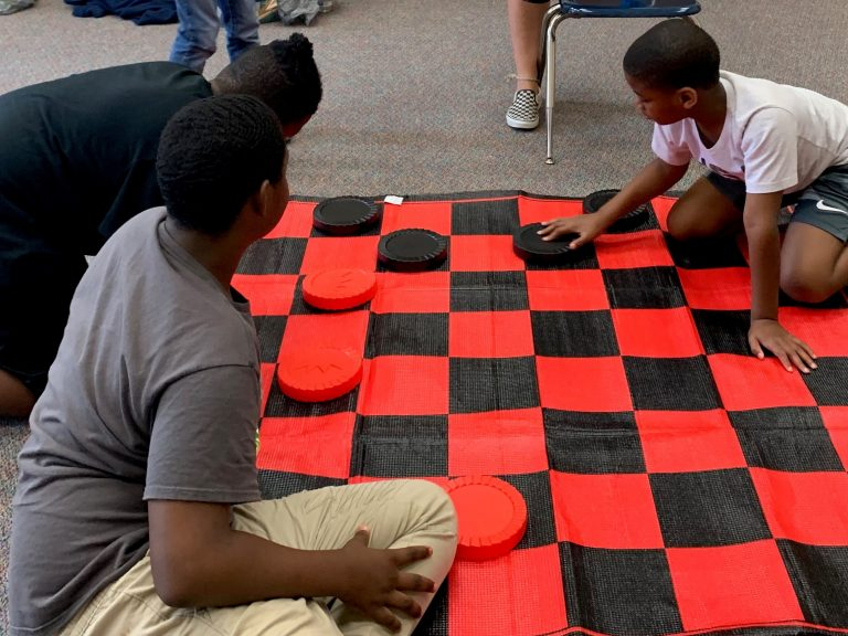 Game Show: YouthQuest Students Test Their Knowledge