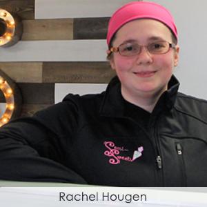 Rachel Hougen